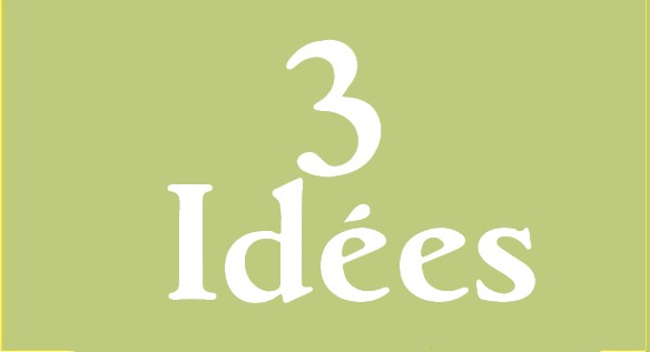 marchés publics 3 idees