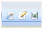 bouton modifier la page